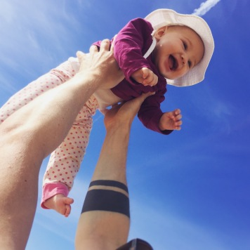 15 new things I've learned in the first 6 months of parenthood